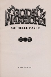 Cover of: Gods and warriors