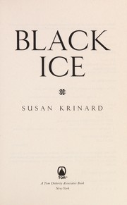 Cover of: Black ice