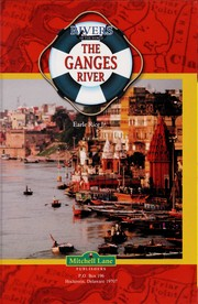 Cover of: The Ganges river
