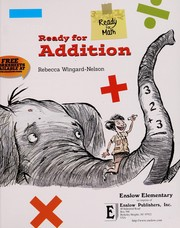 Cover of: Ready for addition | Rebecca Wingard-Nelson