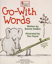 Cover of: Go-with Words | Bonnie Dpbkin