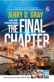Cover of: The Final Chapter |