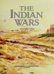 Cover of: The Indian Wars