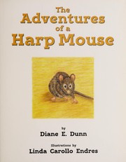 Cover of: The Adventures of a Harp Mouse