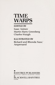 Cover of: Time warps |