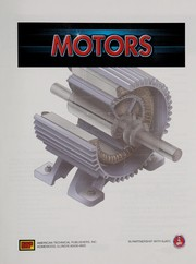 Cover of: Motors | National Joint Apprenticeship & Training Committee for the Electrical Industry