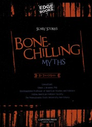 Cover of: Bone-chilling myths