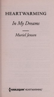 Cover of: In my dreams | Muriel Jensen