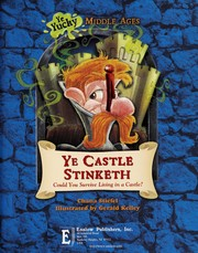 Cover of: Ye castle stinketh | Chana Stiefel