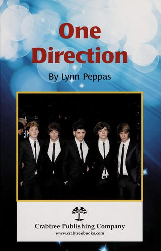 One Direction by Lynn Peppas