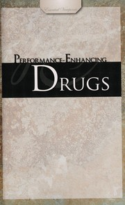 Cover of: Performance-enhancing drugs