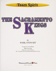 Cover of: The Sacramento Kings | Stewart, Mark