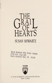 Cover of: The grail of hearts