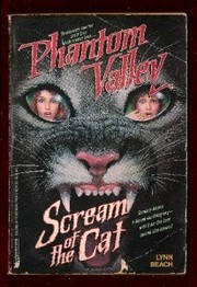 Cover of: Scream of the cat