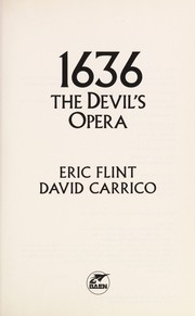 Cover of: 1636