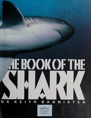 Cover of: The book of the shark