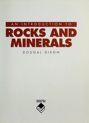 Cover of: Rocks and Minerals | Dougal Dixon