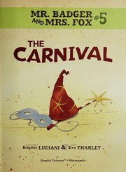 Cover of: The carnival