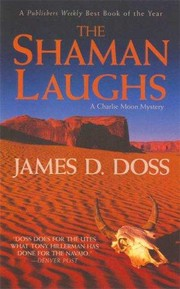 Cover of: Shaman Laughs (Shaman Mysteries