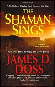 Cover of: Shaman Sings (Shaman Mysteries