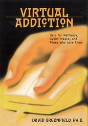 Cover of: Virtual addiction