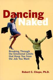 Cover of: Dancing naked