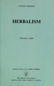 Cover of: Herbalism