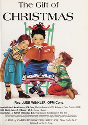 Cover of: The gift of Christmas
