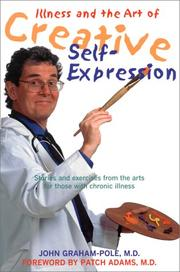 Cover of: Illness and the art of creative self-expression