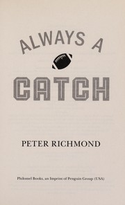 Cover of: Always a catch