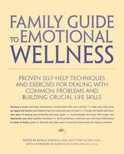 Cover of: Family Guide to Emotional Wellness |
