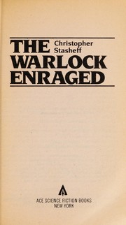 Cover of: The Warlock Enraged | Christopher Stasheff