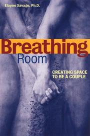 Cover of: Breathing room