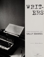 Cover of: Writers