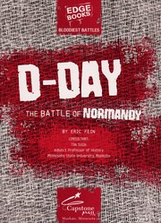 Cover of: D-Day | Eric Fein