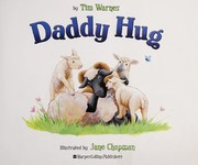 Cover of: Daddy hug | Tim Warnes