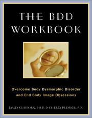 Cover of: The BDD Workbook | James Claiborn