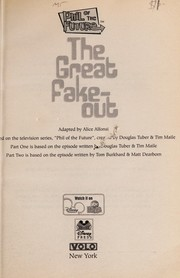 Cover of: The great fake-out