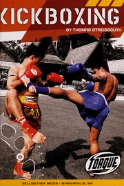 Cover of: Kickboxing