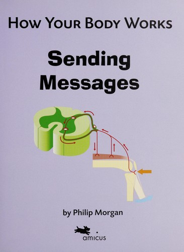Sending messages by Morgan, Philip
