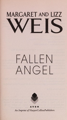 Fallen angel by Margaret Weis