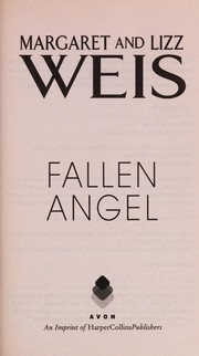 Cover of: Fallen angel | Margaret Weis