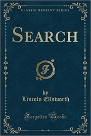 Cover of: Search