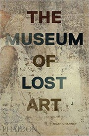 Cover of: The Museum of Lost Art