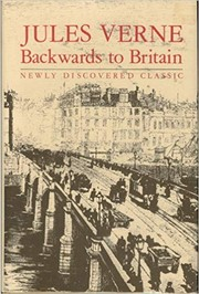 Cover of: Backwards to Britain