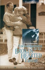Cover of: Encouragement for the Brokenhearted Parent (Parenting) | Leslie Barner