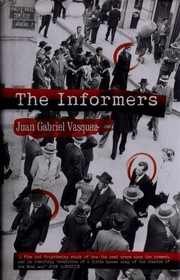 Cover of: The informers