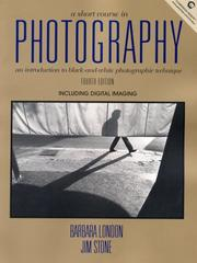 Cover of: A Short Course in Photography