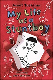 Cover of: My life as a stuntboy