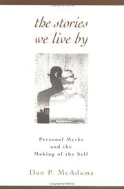 Cover of: The stories we live by